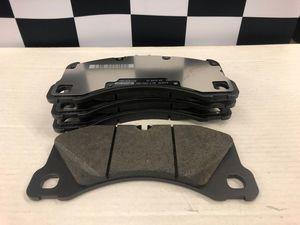 Brake Pads - Porsche (971-698-151-E)