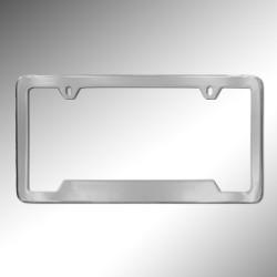 License Plate Frame, Universal - GM (19330395)