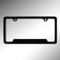 License Plate Frame, Universal - GM (19330733)