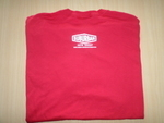 Trunk Monkey T-Shirt - Red - GM (RED-SHIRT)