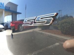 Camaro SS Emblems - GM (84005847)