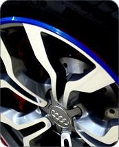 Alloy Gator Blue - GM (GATOR-BLUE)