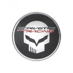 C7 Corvette Stingray OEM New Jake Z51 Wheel Center Cap - Qty 1 - GM (19301417)