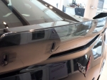 """NEW GM """"CENTER WICKER BILL"""" SPOILER KIT 2014+MY CORVETTE - GM (84056039)"""