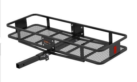 Tow Hitch Basket
