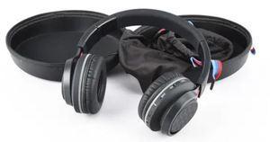 Bmw M Lifestyle Headphones 809129 - BMW (80-29-2-410-933)
