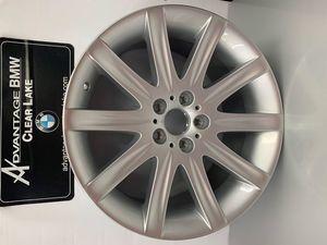 Wheel, Alloy - BMW (36-11-6-753-241)