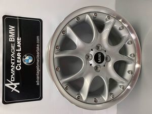 Wheel, Alloy - Mini (36-11-6-775-686)