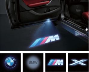 Led Door Light Projectors - BMW (63312414105)