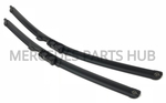 Wiper Blade - Mercedes-Benz (204-820-14-00)