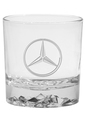 Rocks glasses, set of 2 - Mercedes-Benz (MHD-352)