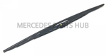 Wiper Blade - Mercedes-Benz (124-820-11-45)