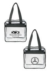 Mercedes-Benz Stadium tote bag - Mercedes-Benz (MHB-703)