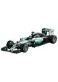 Mercedes AMG Petronas Formula One Nico Rosberg, 2015, 1:43 - Mercedes-Benz (MBR-438)