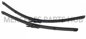 Wiper Blade - Mercedes-Benz (176-820-28-00)