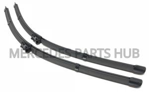 Wiper Blade - Mercedes-Benz (205-820-57-00)