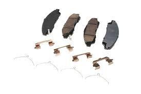 Brake Pads - GM (84323140)