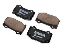 Pad Kit - GM (84263810)