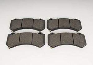 Disc Brake Pad Set - GM (25940447)