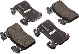 Brake Pads - GM (23441307)