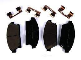 Brake Pads - GM (39126138)
