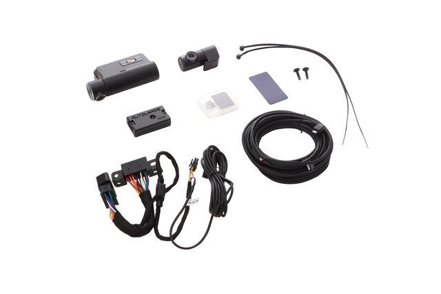 Premium Thinkware F800 Dashcam by EchoMaster - GM (19418275)