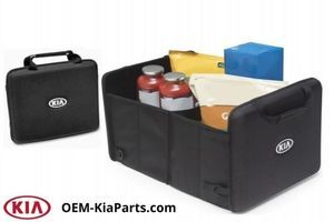 Cargo Organizer, Portable - Kia (G5F12-AU000)