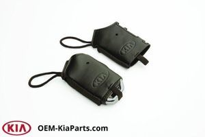 Glove, Smart Key Fob - Kia (M7F76-AU000)