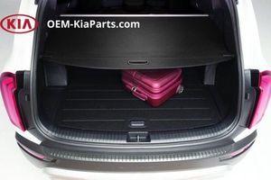 Cargo Cover (TELLURIDE) - Kia (S9F12-AC900)