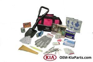 Severe Weather Kit - Kia (C6F74-AU000)