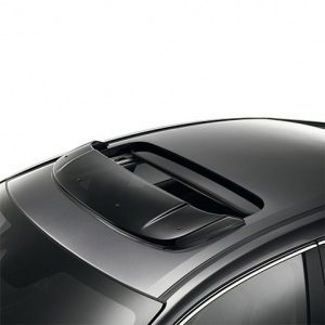 Air Deflector, Moonroof - Honda (08R01-TBA-102)