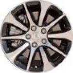 Disk, Aluminum Wheel (17X7) (1/2J) (TPMS) (Enkei) - Acura (42700-TZ3-A01)