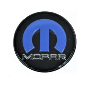 Wheel Center Cap - Mopar (P5155788)