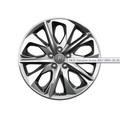 """Genuine Acura 2017 MDX 20"""" 10-Spoke Dark Chrome Wheels - Acura (08w20tz5200)"""
