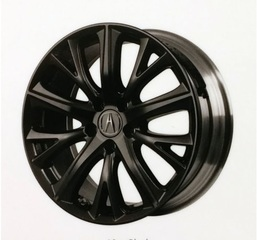 "Genuine Acura 2017 TLX 19"" Berlina Black Wheels - Acura (08w19tz3200a)"