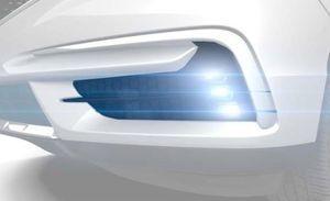 2017-2018  MDX LED FOGLAMP KIT - Acura (08V31-TZ5-200B)