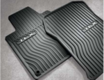 Genuine Acura 2015 - 2017 TLX HIGH WALL All Season Mats for SH-AWD Models - Acura (08P13-TZ7-410B)