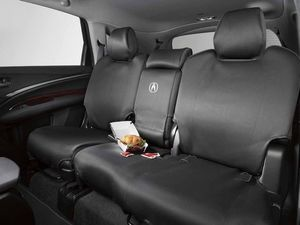 2014-2018 MDX 2ND ROW SEAT COVER - Acura (08P32-TZ5-210B)