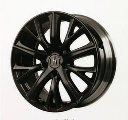 """2017 Acura ILX 18"""" Gloss Black Alloy - Acura (08W18-TX6-200A)"""