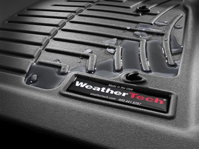 2014-2017 RDX - Black (Tech) - WeatherTech (WT4447113)