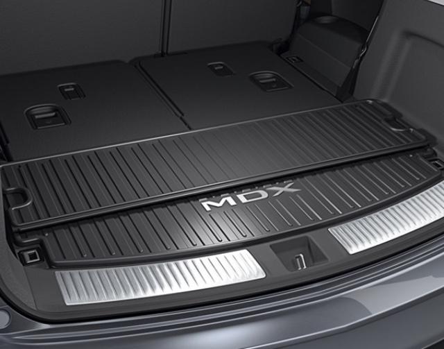 2017-2019 MDX FOLDING CARGO TRAY - Acura (08U45-TZ5-200D)