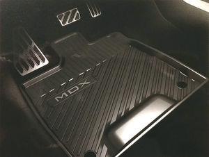 2015-2017 TLX  All Season Floor Mats - Acura (08P13-TZ7-211A)