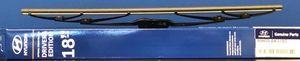 Wiper Blade 18 - Hyundai (99H09-AKA18-C)