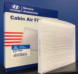 Cabin Air Filter - Hyundai (08790-2H000-A)
