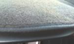 Carpet Dash cover - Hyundai (DASH)