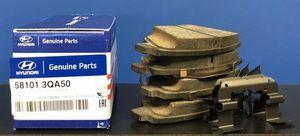 Brake Pads - Hyundai (58101-3QA50)
