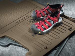 Floor Mats, All-Season - Honda (08P13-SNA-110)