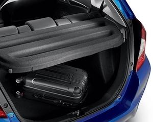 2015-2016 Honda Fit Cargo Cover