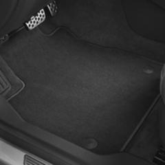 Floor Mats, Carpet - GM (84320778)