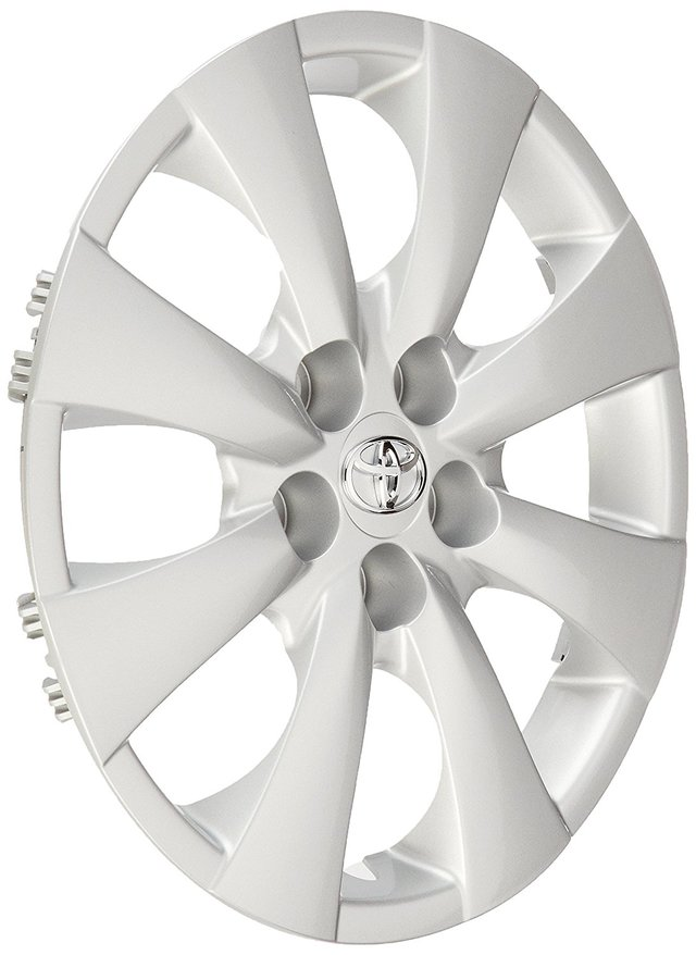 Cover, Wheel - Toyota (PT385-02080-WC)